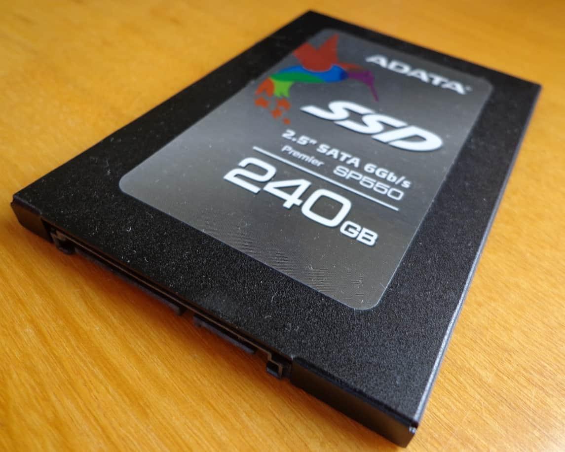 Kuo skiriasi brangus SSD žaidėjams nuo pigiausio modelio